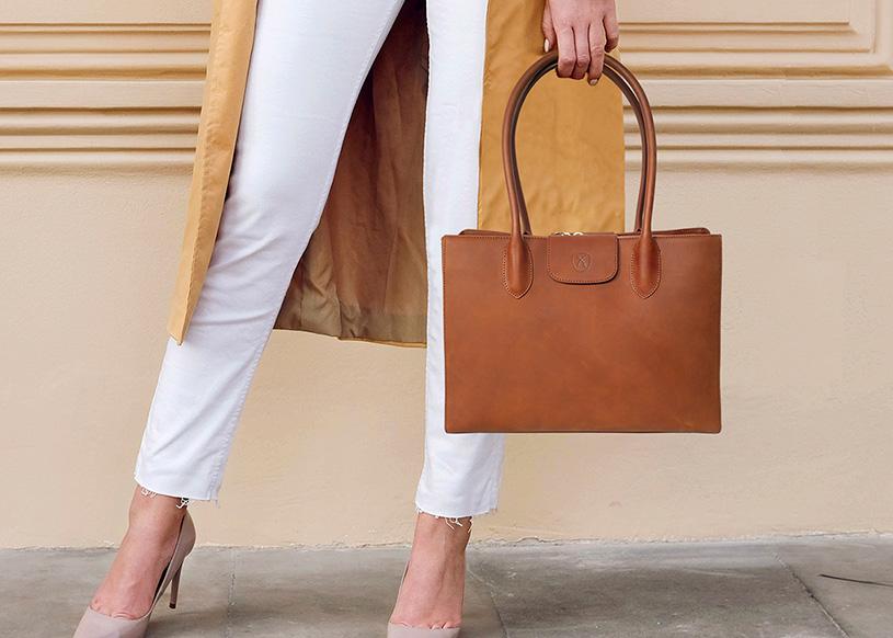 Businesstaschen für Damen finden