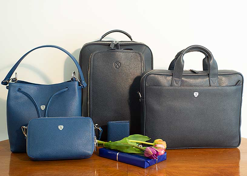 Top 5 leather bags as gifts for women and men