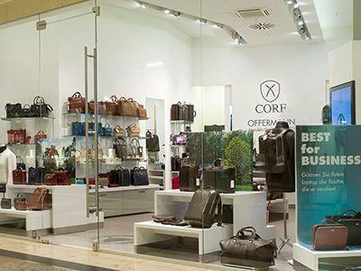 Corf Bags Store in Düsseldorf