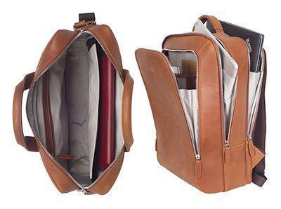 Fächer und Taschen sind ausschlaggebend für die Funktionalität einer Inneneinrichtung.