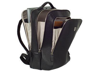 Business backpack Aero
